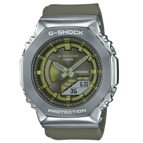 GM-S2100-3A Casio G-SHOCK Unisex karóra