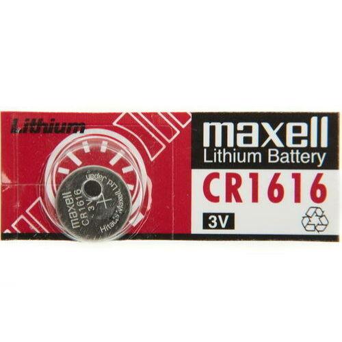 CR 1616 Elem Lítium 3V