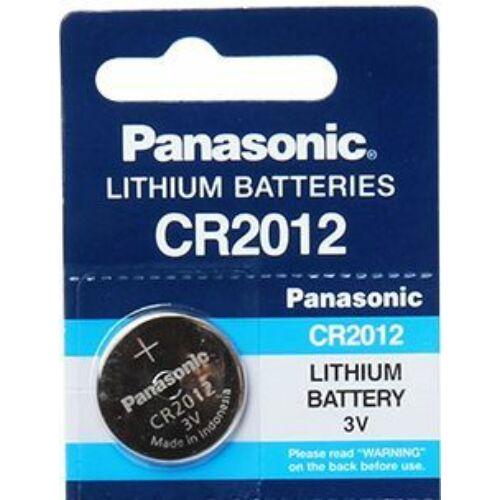 CR 2012 Gombelem Lítium 3V