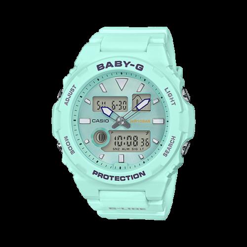 BAX-100-3A Casio Baby-G G-LIDE Női karóra