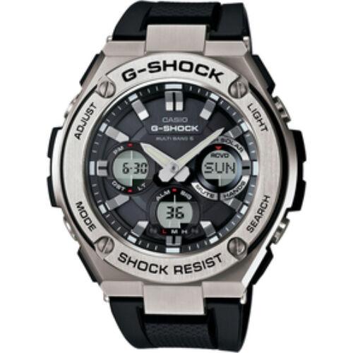 GST-W110-1A Casio G-Shock G-STEEL Prémium Férfi karóra
