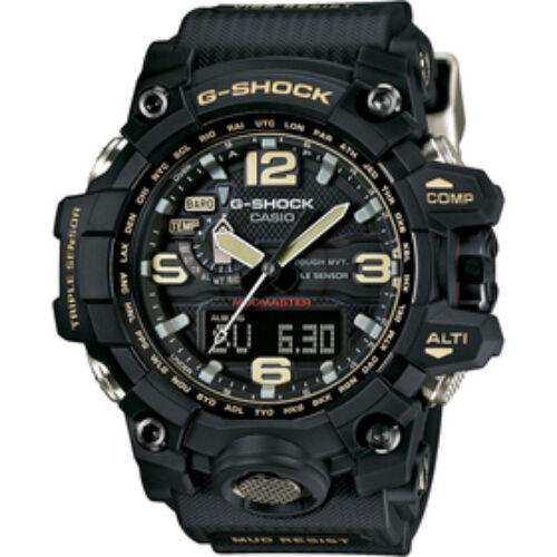 GWG-1000-1A Casio G-Shock Premium MUDMASTER Férfi karóra
