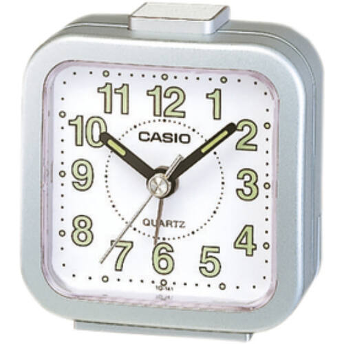 TQ-141-8E Casio Ébresztőóra