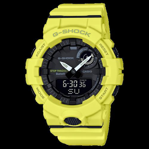 GBA-800-9A Casio G-Shock Férfi karóra