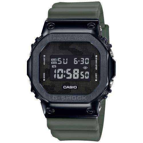 GM-5600B-3ER Casio G-Shock Férfi karóra