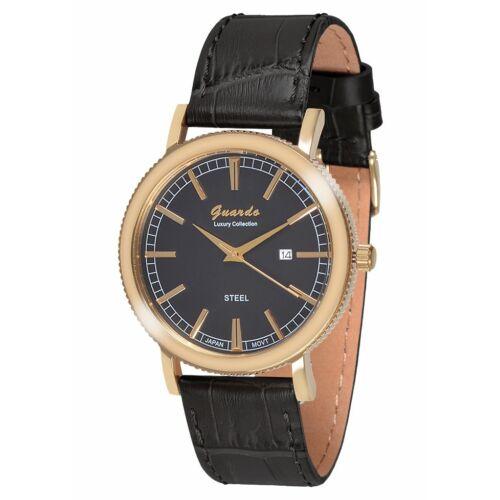 Guardo S1011-2 Luxury Férfi karóra