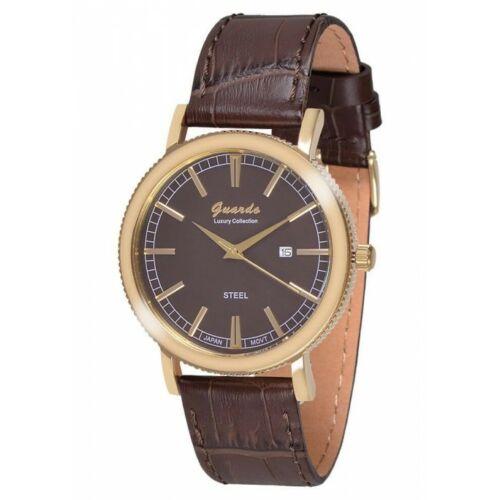 Guardo S1011-4 Luxury Férfi karóra