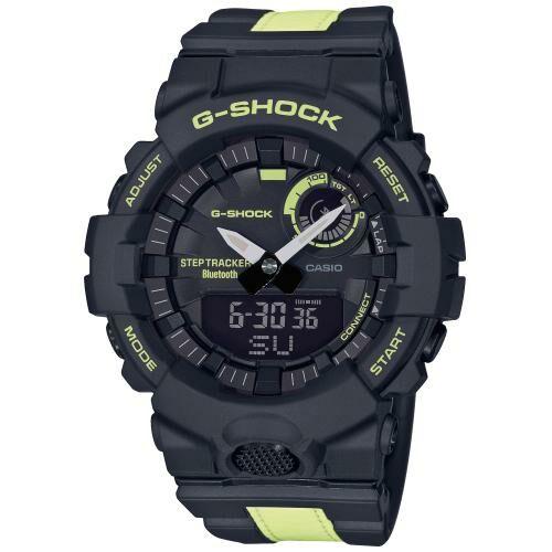 GBA-800LU-1A1 Casio G-Shock Férfi karóra