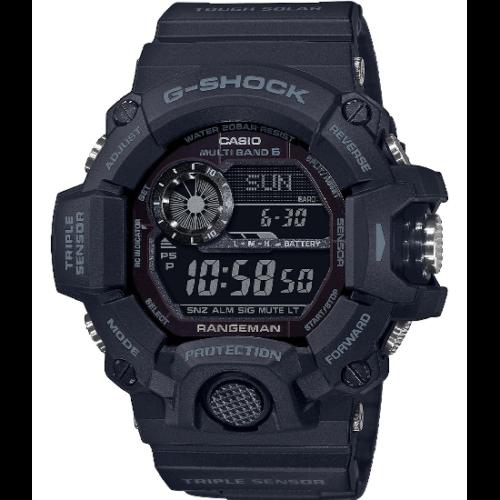 GW-9400-1BER Casio G-Shock RANGEMAN Premium Férfi karóra
