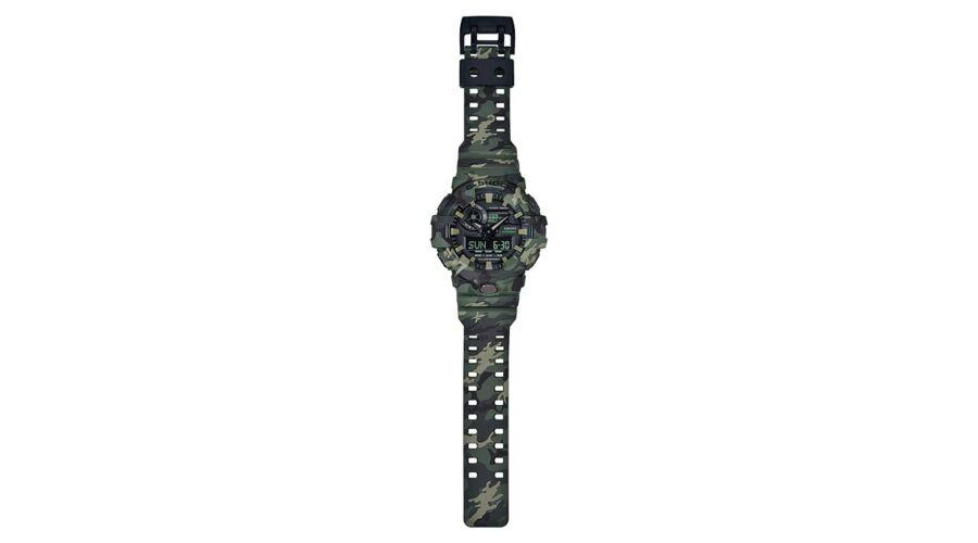GA-700CM-3A Casio G-Shock Prémium Férfi karóra c469ada275