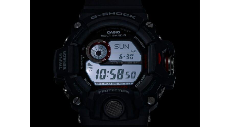 GW-9400-1E Casio G-Shock RANGEMAN Premium Férfi karóra 94b92d91c3