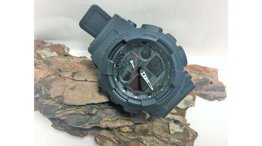 GA-100-1A1 Casio G-Shock Férfi karóra 47f3b7384a