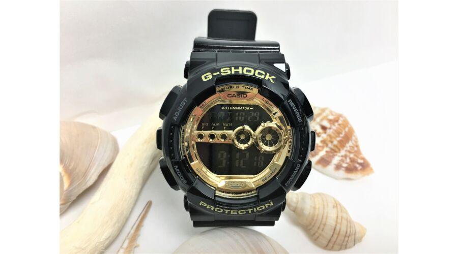 GD-100GB-1 Casio G-Shock Premium Férfi karóra 13d79d60e4