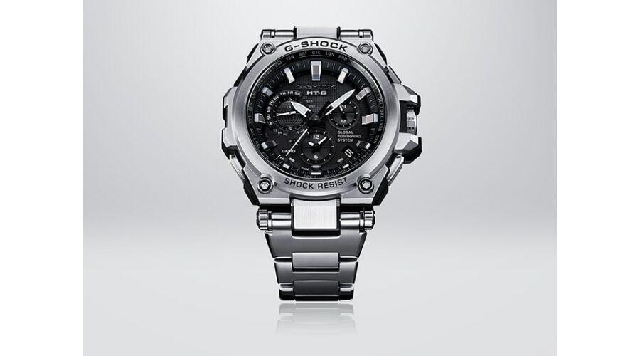 MTG-G1000D-1A Casio G-Shock MT-G Exclusive Férfi karóra 566ff263e7