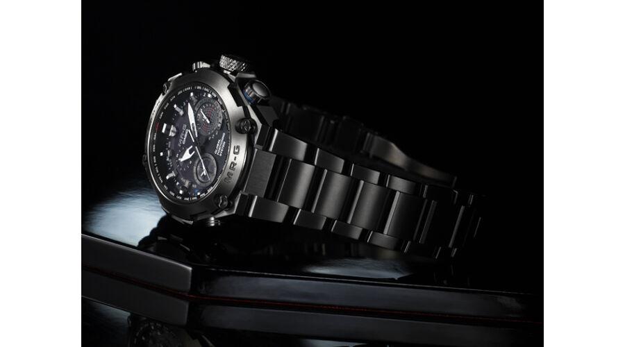 MRG-G1000B-1A Casio G-Shock MR-G Exlusive Férfi karóra d1f7e689ee