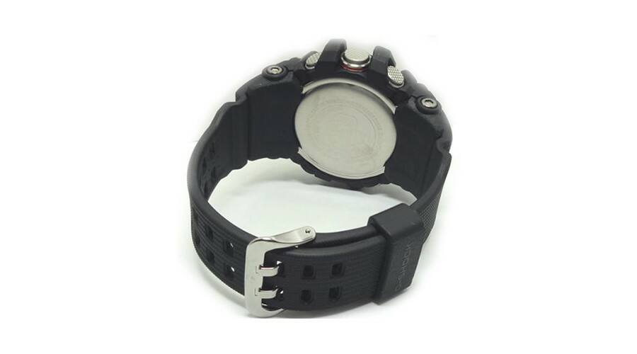 GG-1000-1A Casio G-Shock Mudmaster Prémium Férfi karóra 66bf7e88b2