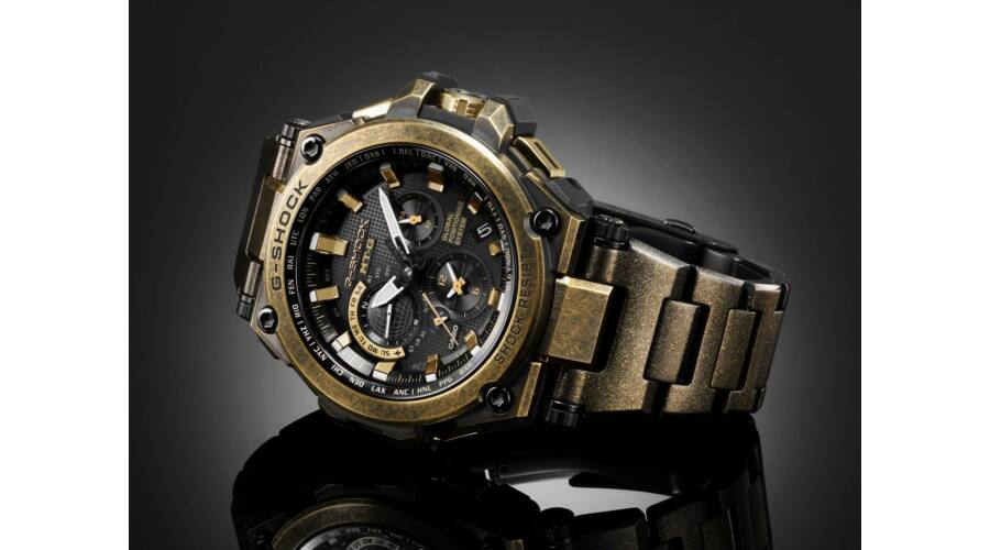 MTG-G1000BS-1A Casio G-Shock MT-G Exclusive Férfi karóra 69d7b25578