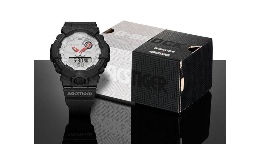 GBA-800AT-1A Casio G-Shock Prémium Férfi karóra f1081d7c4e