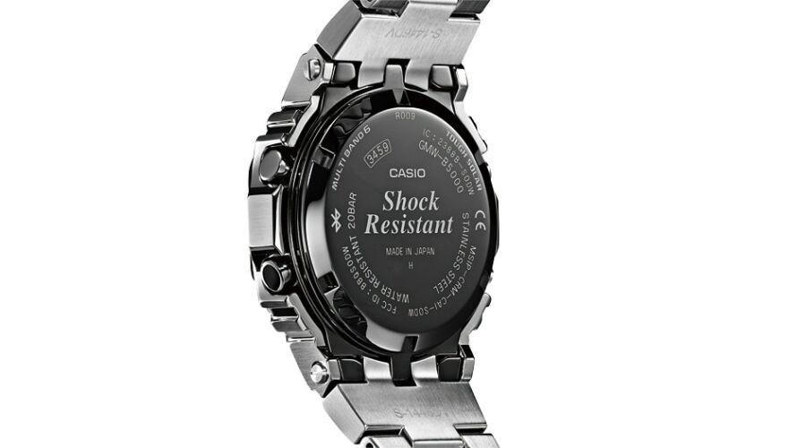 GMW-B5000D-1 Casio G-SHOCK Prémium férfi karóra ca5e0e95b8