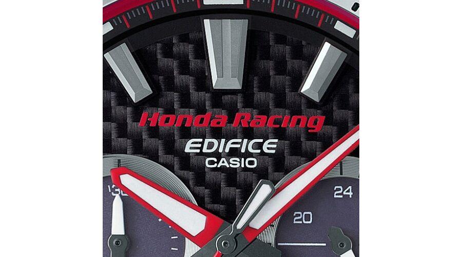 EQS-800HR-1A Casio Edifice HONDA RACING Premium Férfi karóra c9c1b0bb49